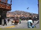 It's always sunny in Cusco